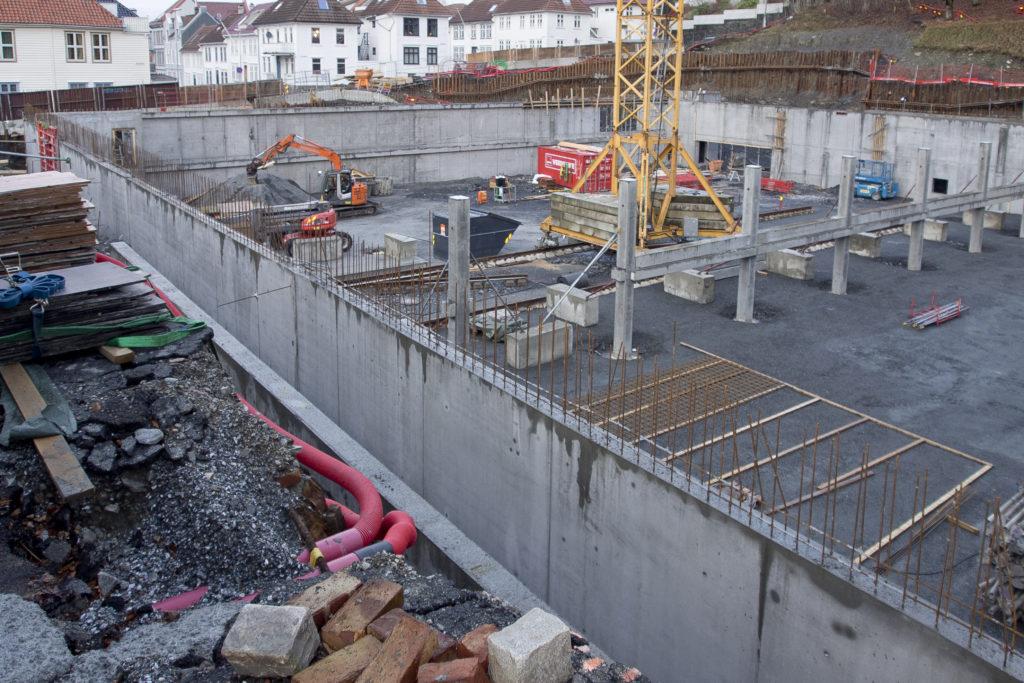 Fra høsten 2014 har det kommet nye standarder for fuktmåling i betong.