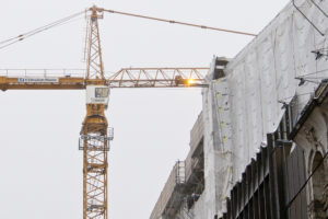 Energikrav i byggteknisk forskrift