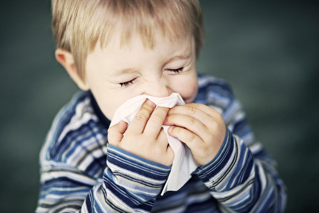 Hos personer med luftveissykdommer og allergiske reaksjoner i luftveiene (allergier, astma og KOLS) kan forhold ved inneklimaet føre til forverring av helseplagene.